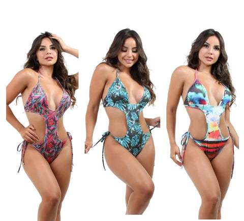 kit 3 Maiô Estampado Body (5845104394391)