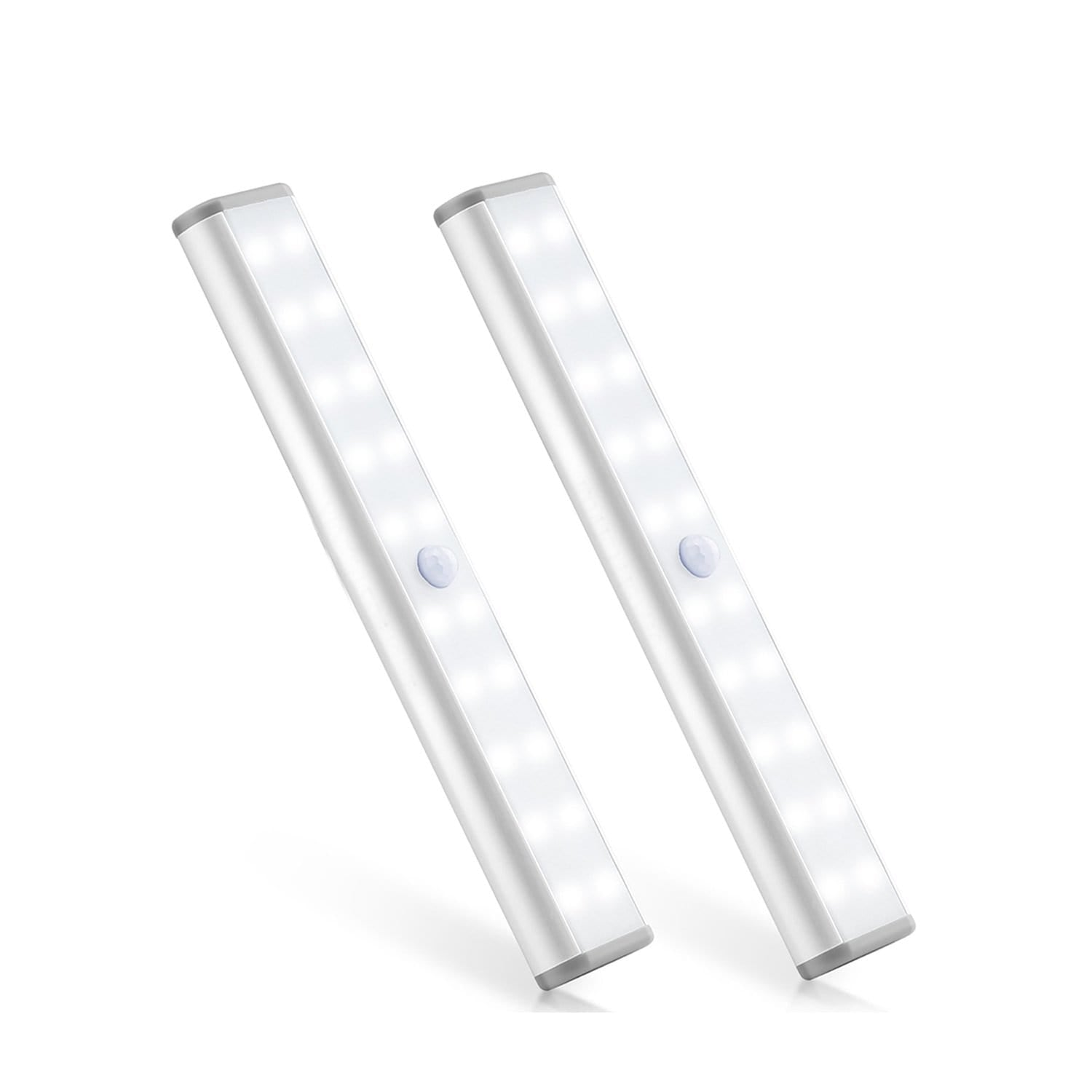 LEPOTEC Wireless Motion Sensor 20-LED Light | Cabinet & Closet Light