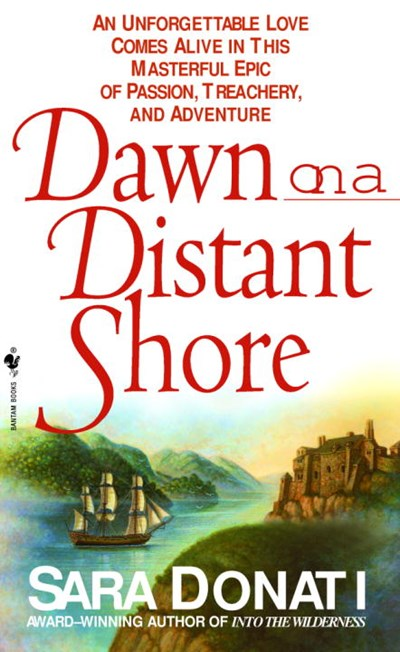 Dawn on a Distant Shore ( Wilderness #2 )