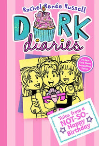 Tales from a Not-So-Happy Birthday ( Dork Diaries #13 )