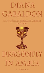 Dragonfly in Amber ( Outlander #2 )