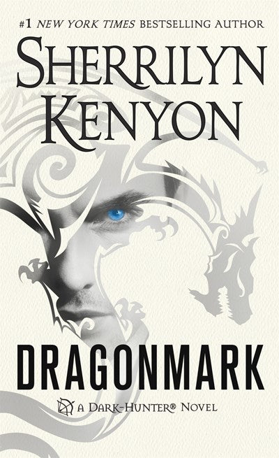 Dragonmark ( Dark-Hunter Novels #20 )