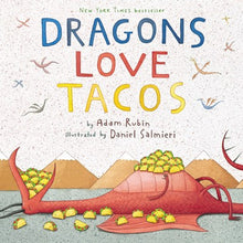 Load image into Gallery viewer, Dragons Love Tacos