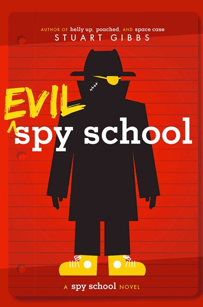 Evil Spy School: A Spy School Novel ( Spy School )
