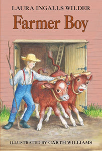 Farmer Boy ( Little House Original Series )