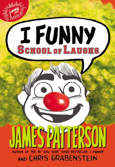 I Funny: School of Laughs ( I Funny #5 )