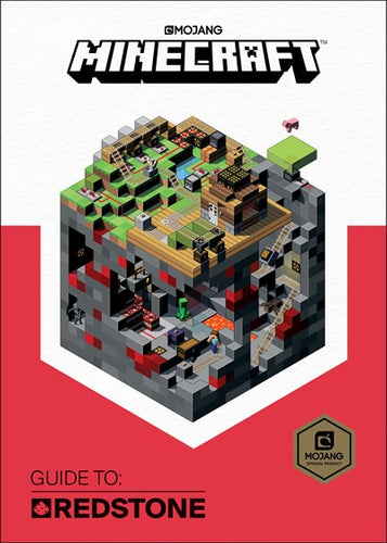 Minecraft: Guide to Redstone ( Minecraft )