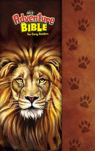 Nirv, Adventure Bible for Early Readers( Adventure Bible )
