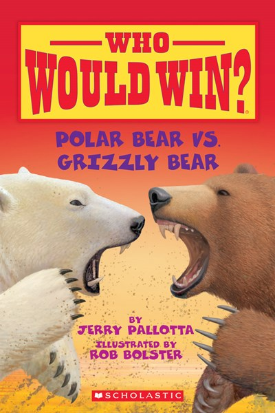 Polar Bear vs. Grizzly Bear ( Who Would Win? )