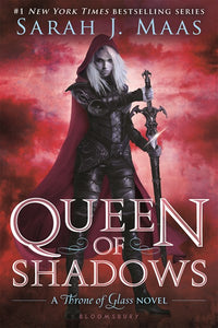 Queen of Shadows ( Throne of Glass, 4 )