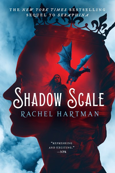 Shadow Scale: A Companion to Seraphina ( Seraphina #2 )