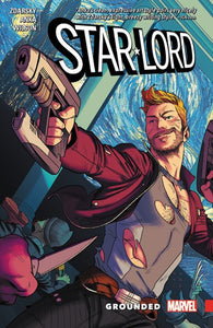 Star-Lord: Grounded ( Legendary Star-Lord )