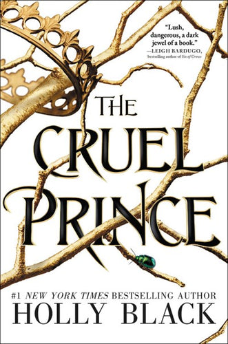 The Cruel Prince ( Folk of the Air #1 )