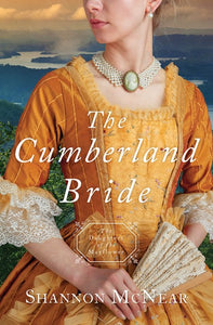 Cumberland Bride ( Daughters of the Mayflower #5 )