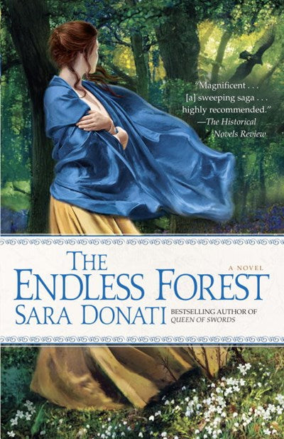 The Endless Forest ( Wilderness #6 )
