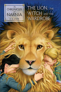 The Lion, the Witch and the Wardrobe ( Chronicles of Narnia #02 )