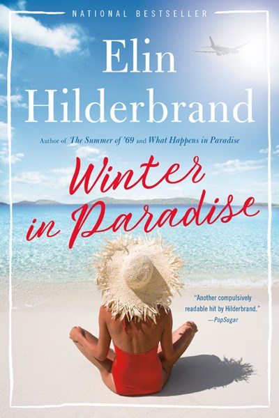 Winter in Paradise ( Paradise #1 )
