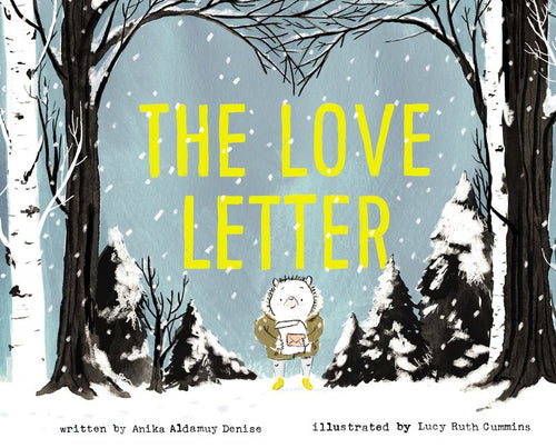 The Love Letter by Anika Denise