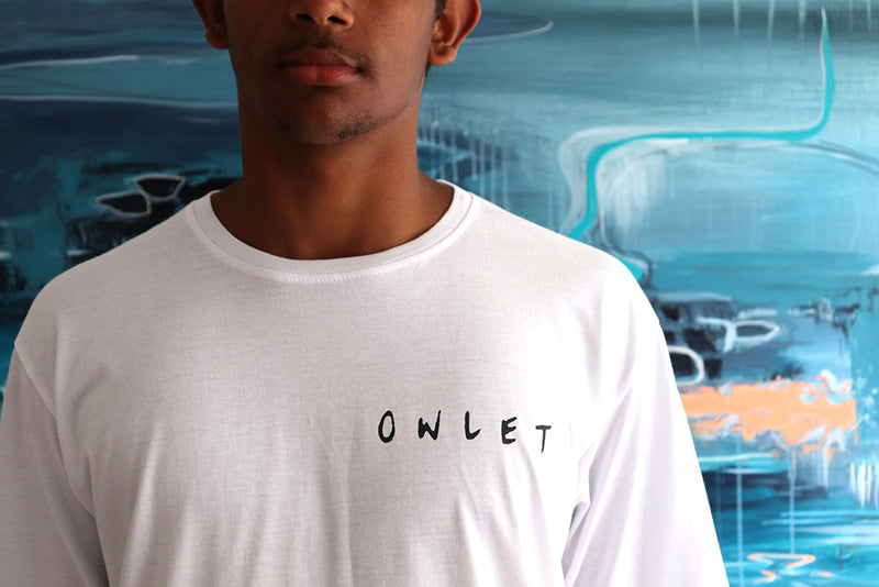 Owlet mens shirts