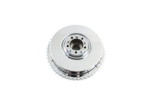 Rear Hydraulic Brake Drum Chrome 58-62