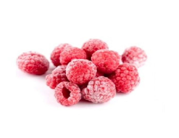 Seriously Healthy Raspberries