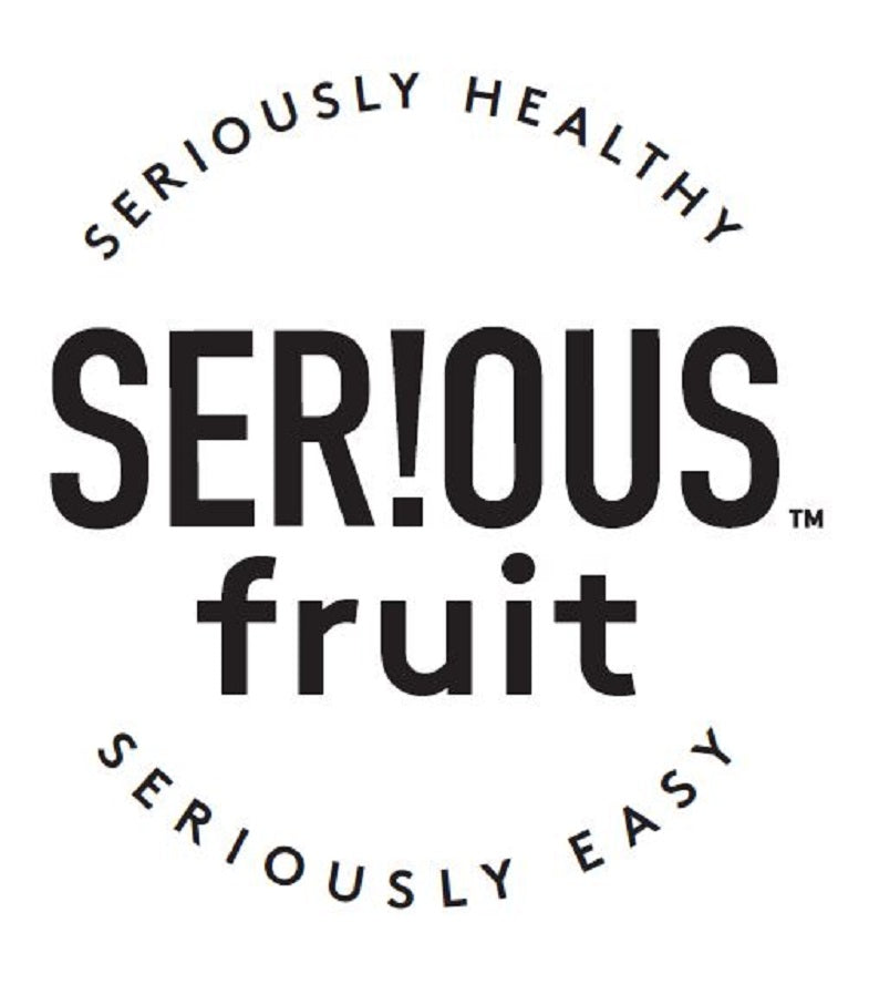 Serious Fruit logo