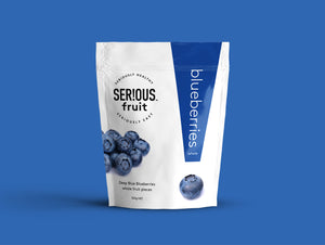 Serious Fruit Blueberries 12 x 500