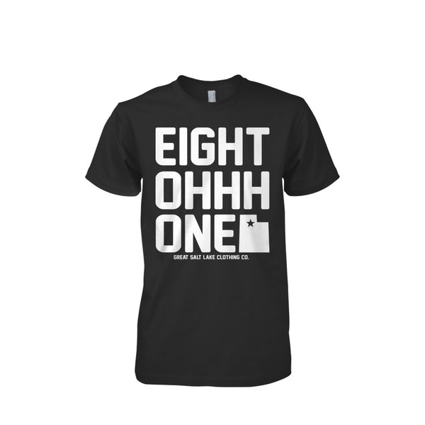 Eight Ohhh One T-Shirt
