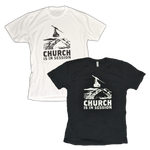 Church In Session T-Shirt