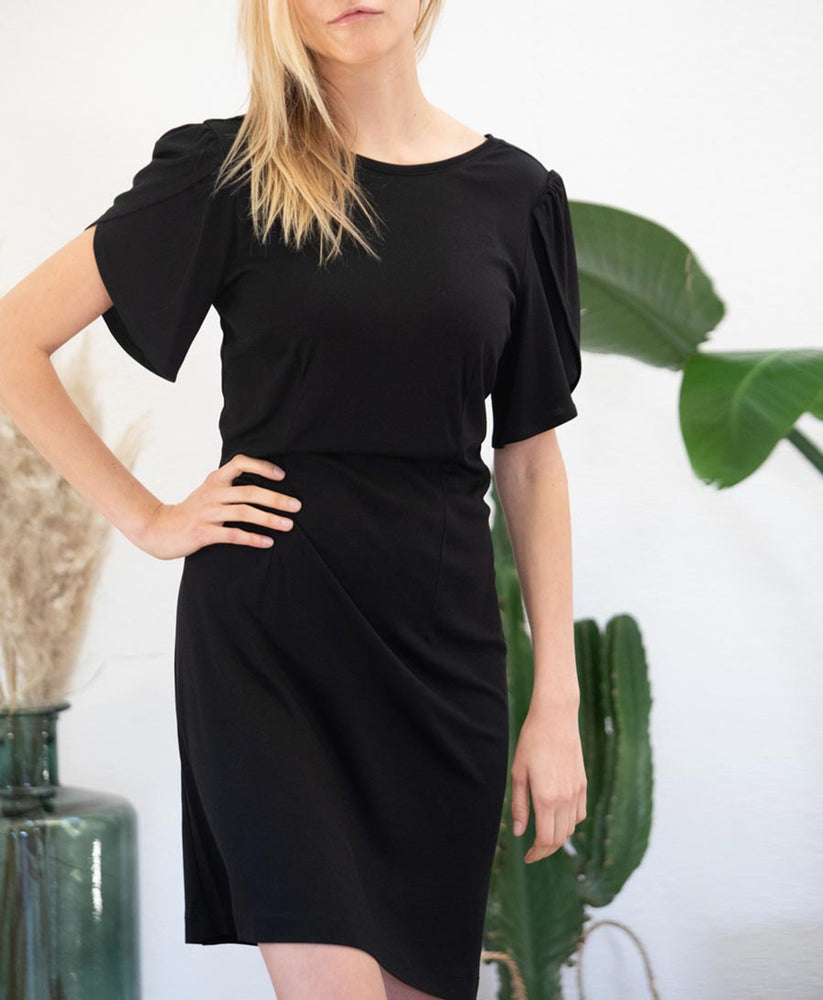 Sophora Dress - black