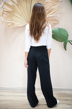 Tamier pants - Black