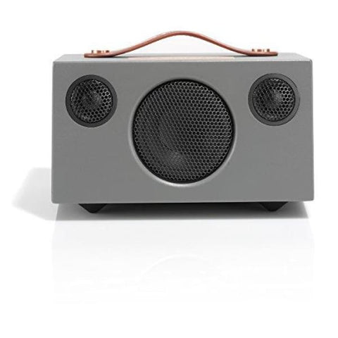 Audio Pro Addon T3 Portable Bluetooth Wireless Speaker - Grey