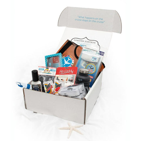 Diamond Voyage Gift Box