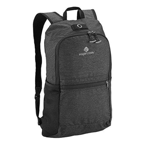 Eagle Creek Packable Daypack, Black, One Size