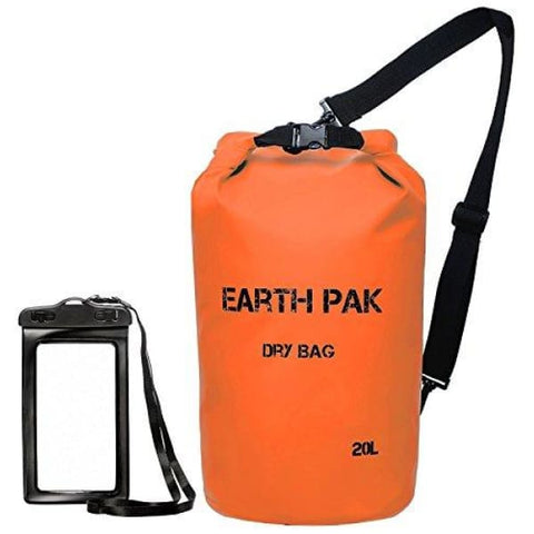 Earth Pak-Waterproof Dry Bag