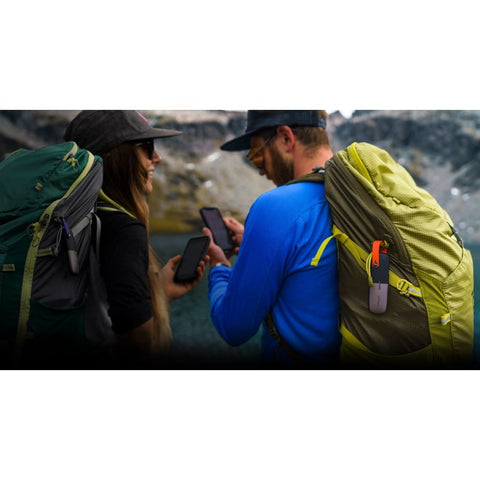 goTenna Mesh | Two Off-Grid SMS & GPS Devices that pair with any phone