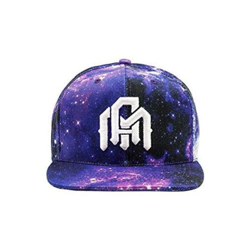 INTO THE AM Stardust Snapback Hat