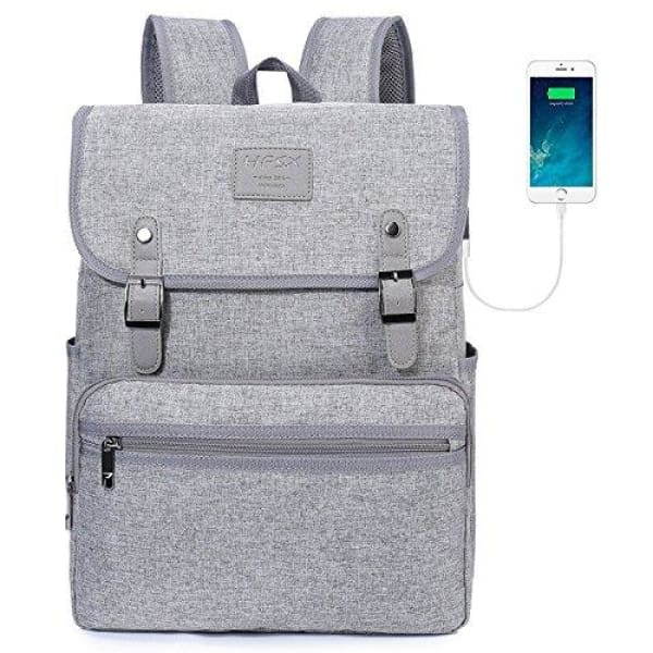 Laptop Backpack Unisex
