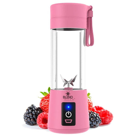 Travel Blender