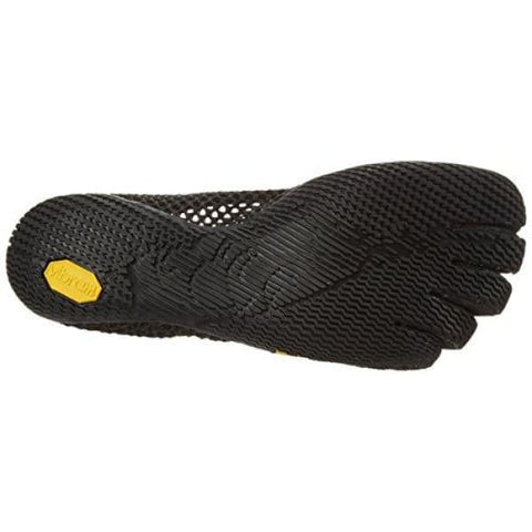 Vibram Women's VI-B-W, Black 42 EU/9-9.5 M US