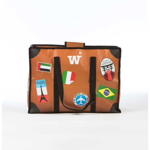 Wisshh Travel Bag - Gift Box