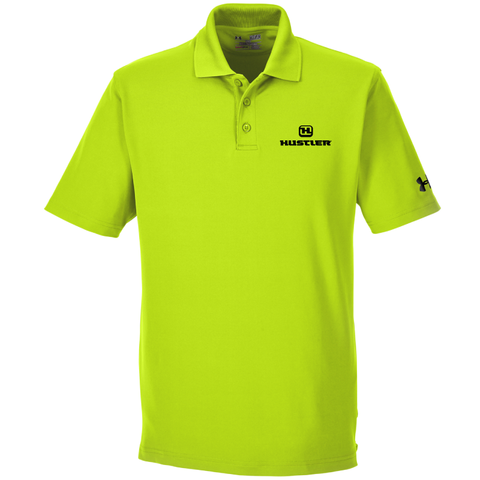 Hustler Under Armour Men's Corp Performance Polo