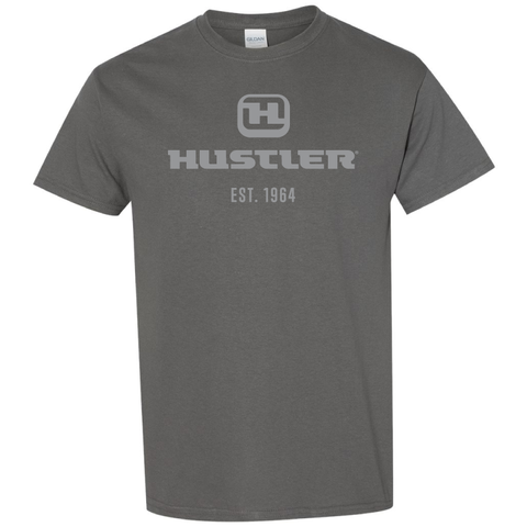 Hustler Established 1964 Tee