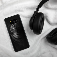 Load image into Gallery viewer, Tiger in the dark - Samsung Case