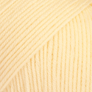 Drops Baby Merino - Light Yellow - 03