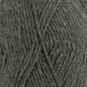 Drops Merino Extra Fine - Medium Grey Mix - 04