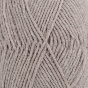 Drops Merino Extra Fine - Light Beige Mix - 08