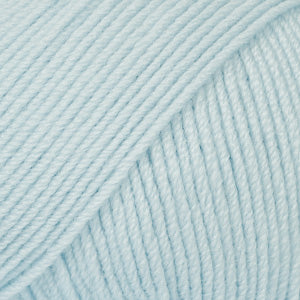 Drops Baby Merino - Ice Blue - 11
