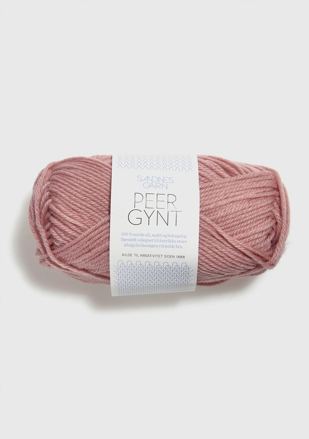 Sandnes Peer Gynt  - Old Pink 4023