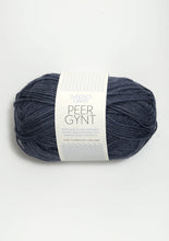 Load image into Gallery viewer, Sandnes Peer Gynt  - Dark Denim 6072